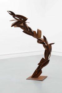 Peter Müller Sculpture
