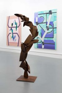 Anna Nero - Peter Müller - Installation view