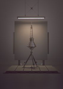 Matthias Danberg Sculptures digital