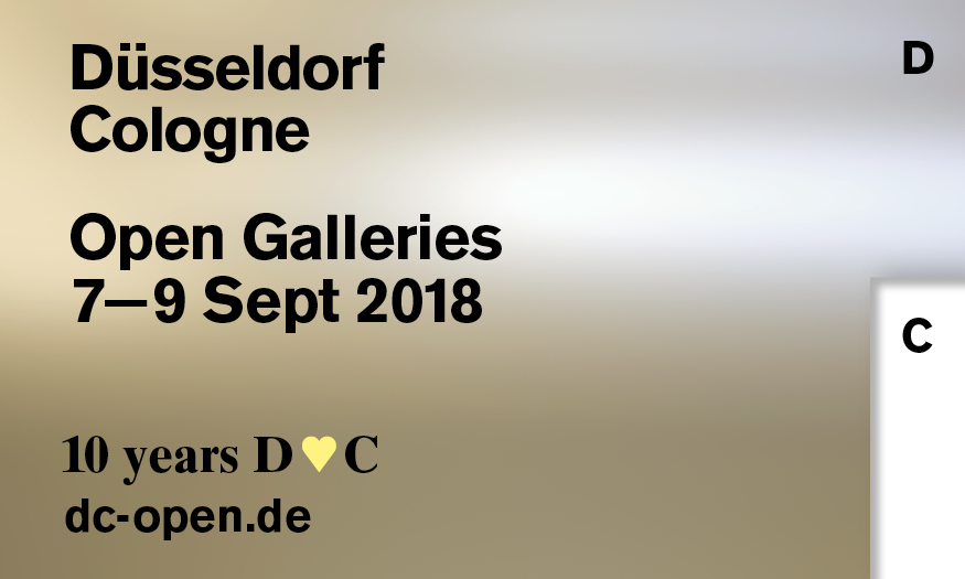 DC open - Falko Alexander gallery