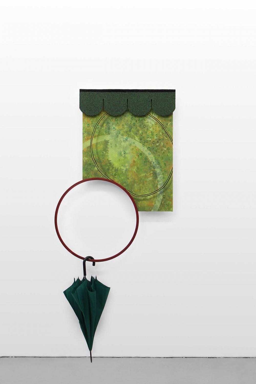 Dominik Halmer - Tobago - Galerie Falko Alexander gallery
