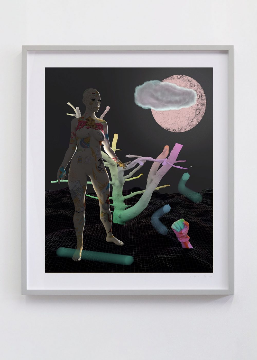 Tim Berresheim - Aspettetori - Galerie - Falko Alexander gallery