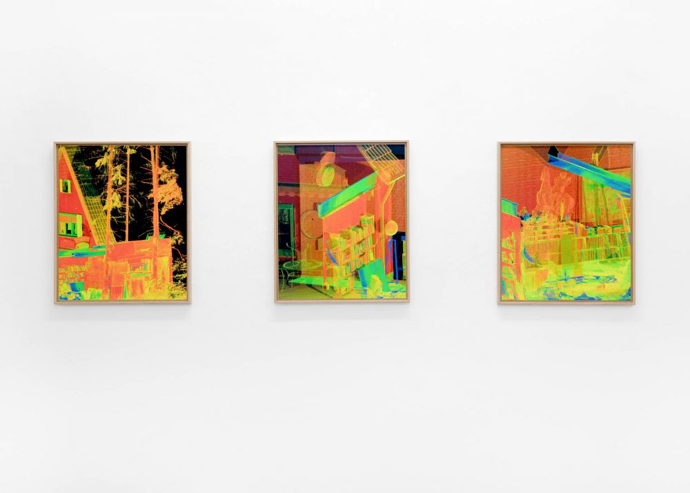 Tim Berresheim | Studies | Falko Alexander gallery