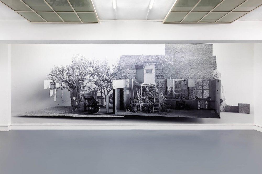 Tim Berresheim | Aus alter Wurzel | Falko Alexander gallery