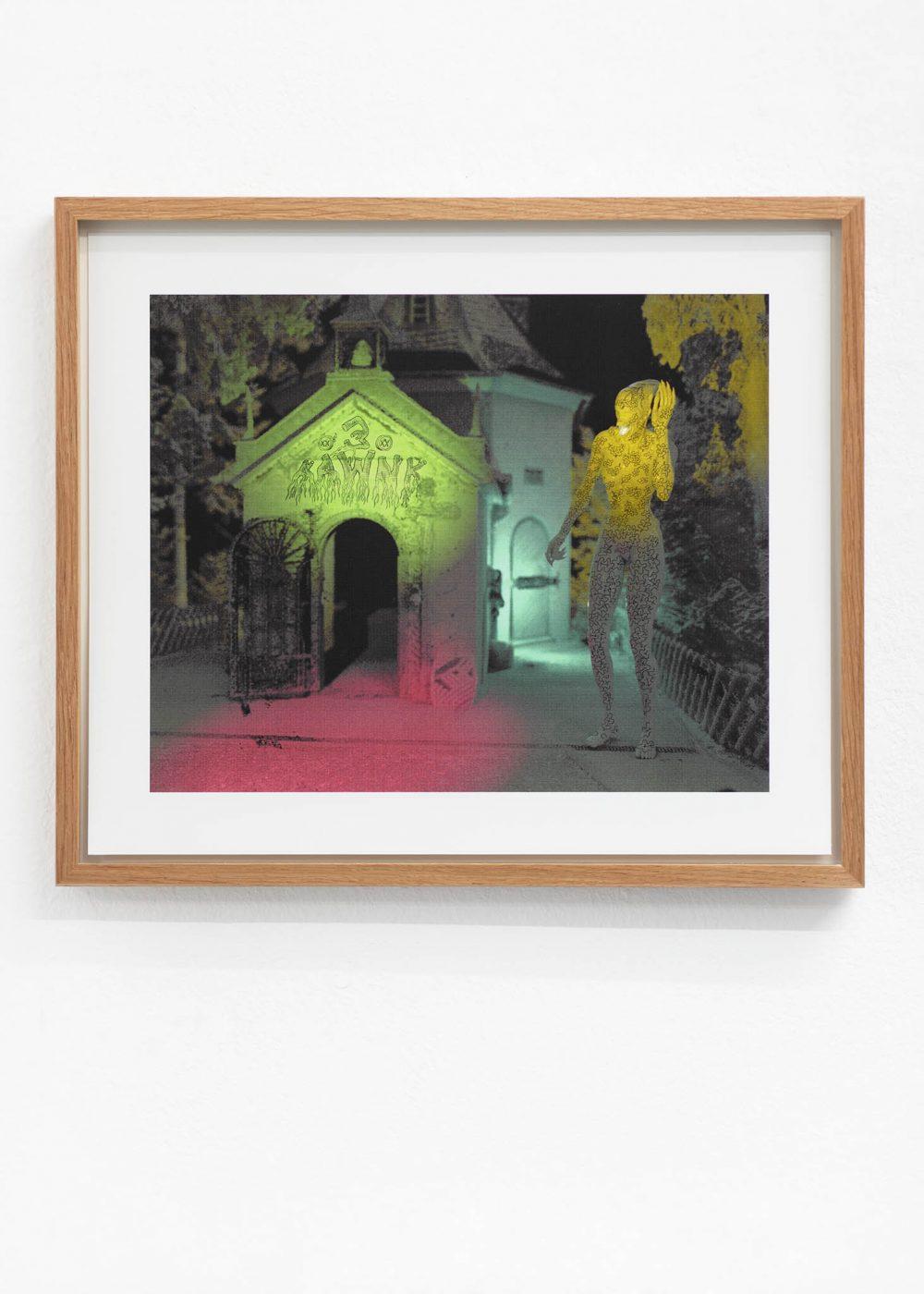 Tim Berresheim | Art | Falko Alexander gallery