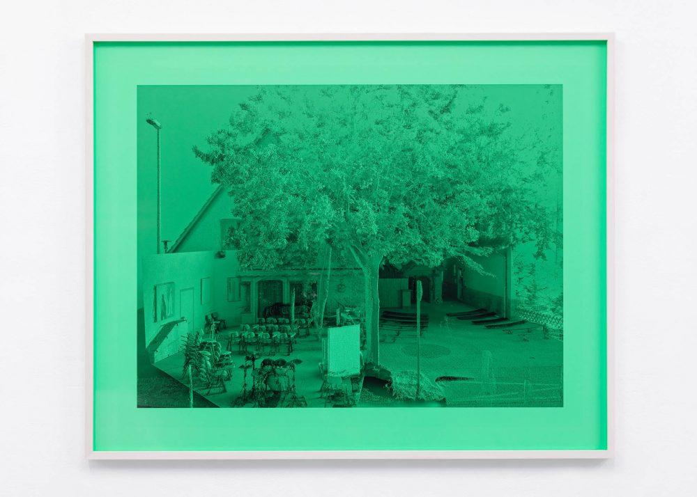 Tim Berresheim | works | Falko Alexander gallery