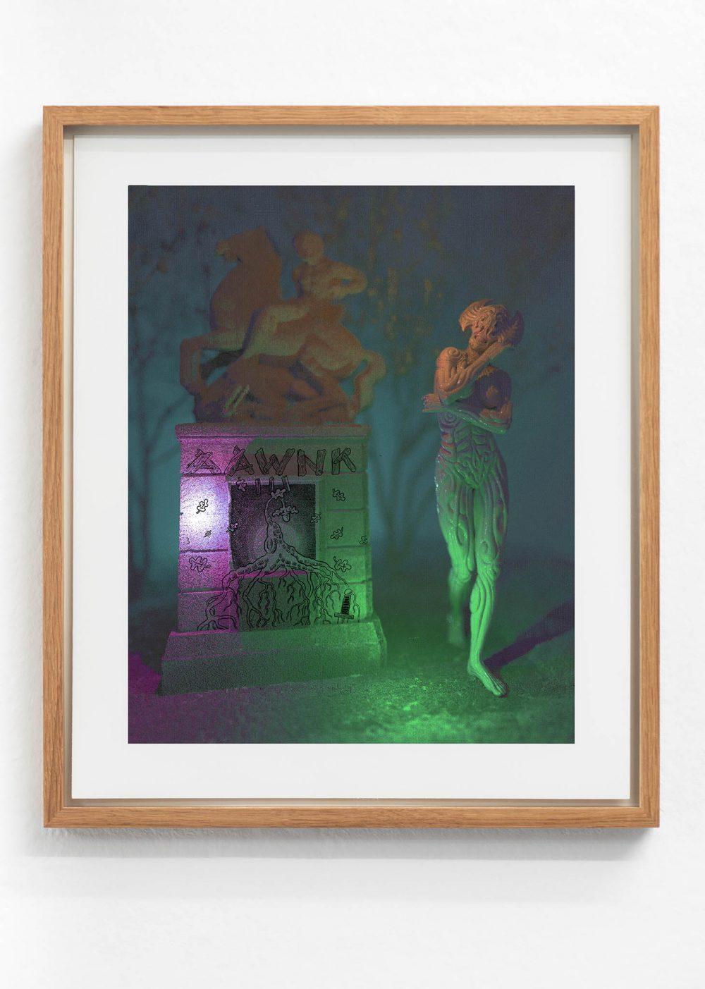 Tim Berresheim | Angst Teenage | Falko Alexander gallery