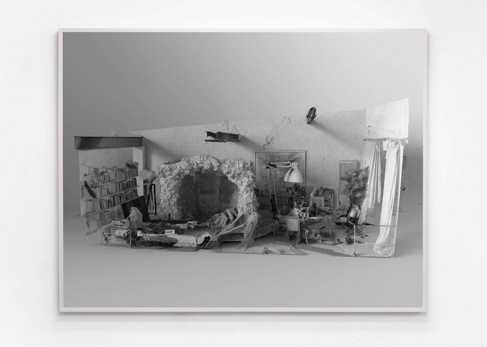 Tim Berresheim | Atelier | Falko Alexander gallery