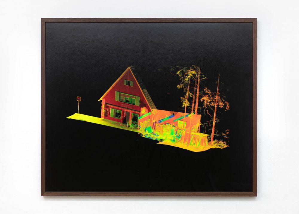 Tim Berresheim | Scan Laser | Falko Alexander gallery
