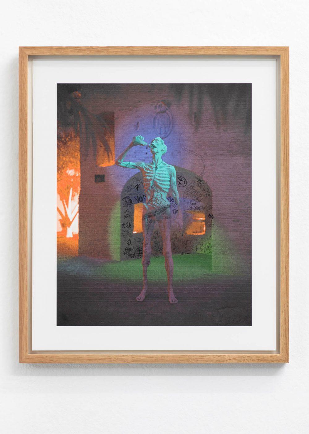 Tim Berresheim | Teenage Angst | Falko Alexander gallery