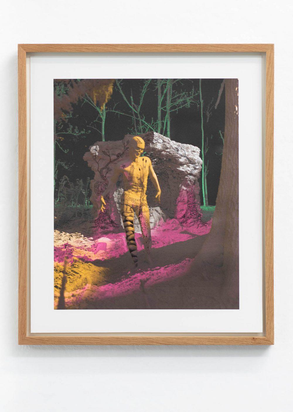 Tim Berresheim | Angst | Falko Alexander gallery