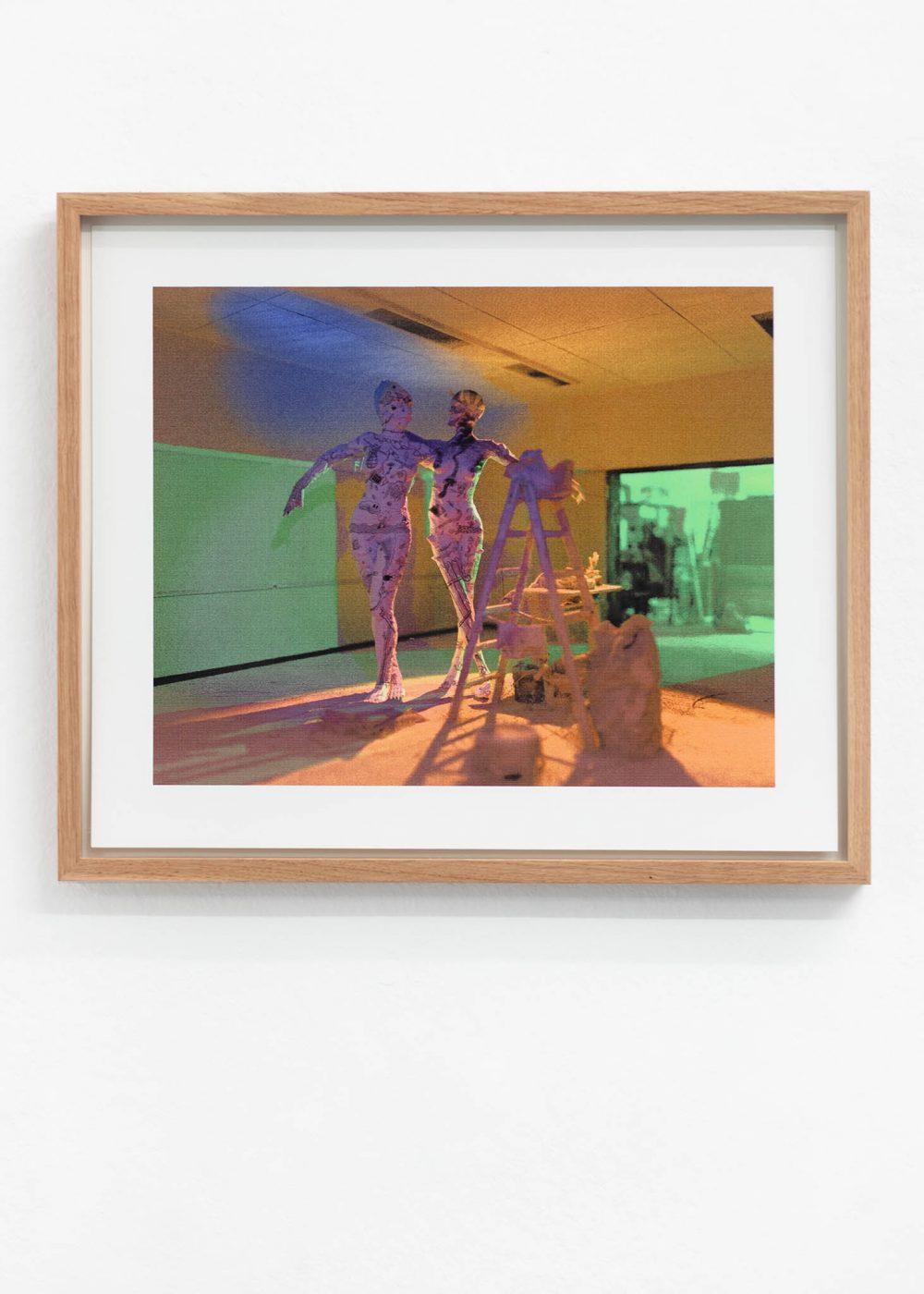 Tim Berresheim | Laserscan | Falko Alexander gallery