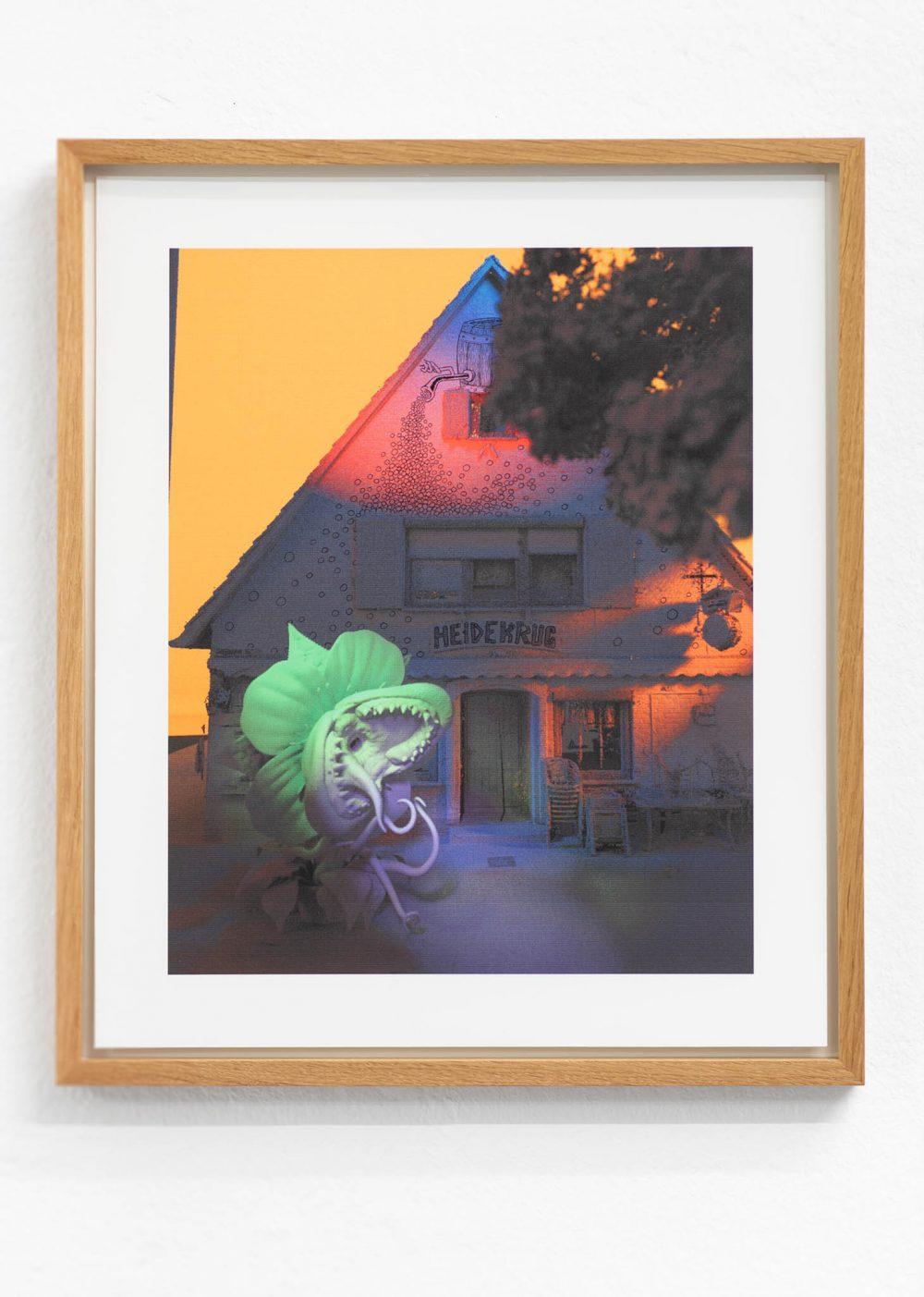 Tim Berresheim | Heidekrug | Falko Alexander gallery