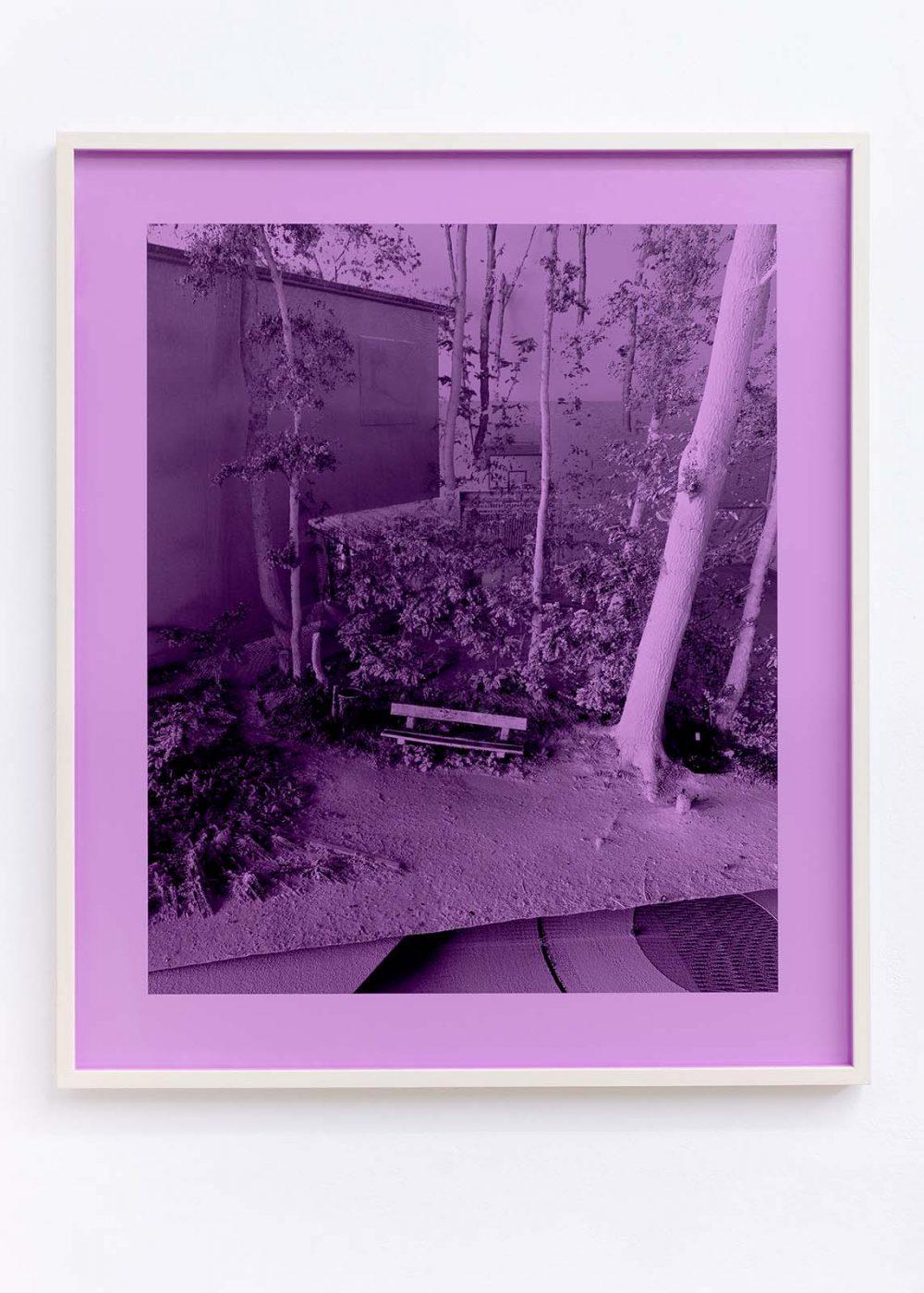Tim Berresheim | Bank | Falko Alexander gallery